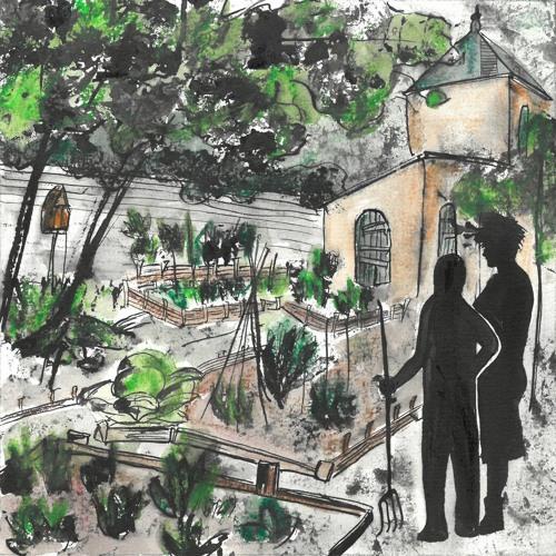 Bande annonce épisode 2 - Faire-ensemble au jardin partagé