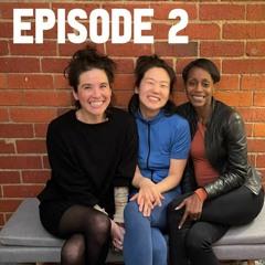 Episode 2: Minority Kids