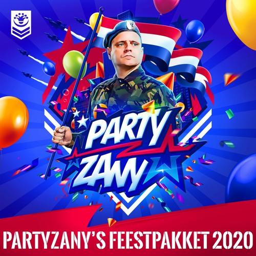 PartyZany's Feestpakket 2020
