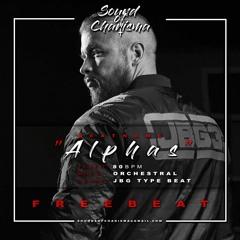 """Alphas"" [FREEBEAT] 80bpm"