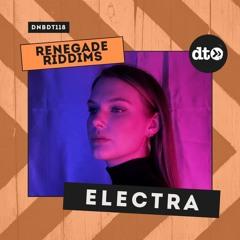 RENEGADE RIDDIMS: Electra