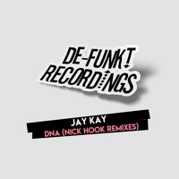 NICK HOOK Remix of 'DNA' by JAY KAY - Edit