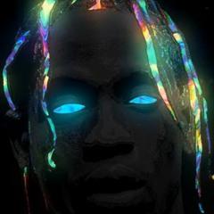 Travis Scott - Drugs You Should Try It (Mike Dean Version - Remix, Remaster)