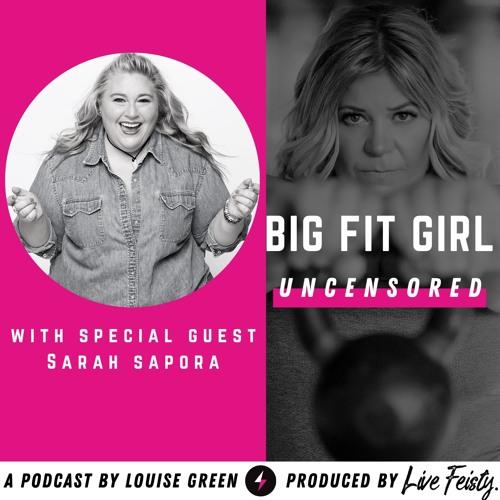 Sarah Sapora (Episode 9)