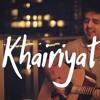 Download Khairiyat   Tribute to Sushant Singh Rajput Mp3