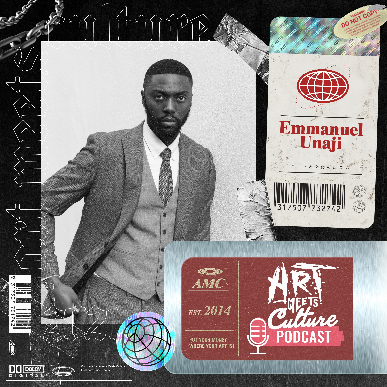 Episode 31: Emmanuel Unaji
