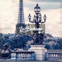 L A  B O H E M E #1 ( Speciale édition Française ) // Tony Alones Artwork