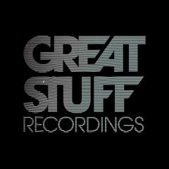 Sid Vaga & Herald - Great Stuff Podcast #121