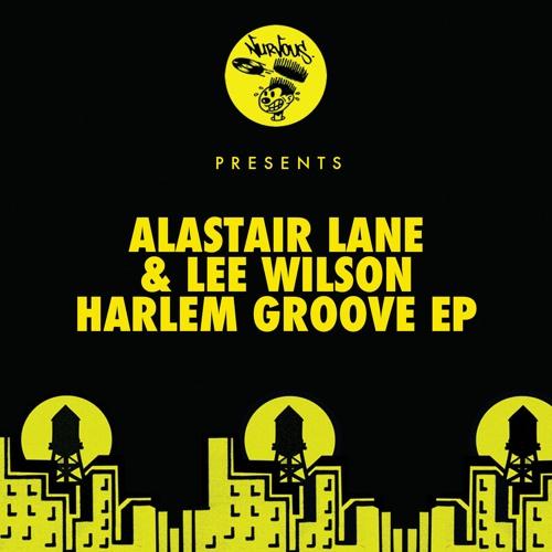 Alastair Lane & Lee Wilson