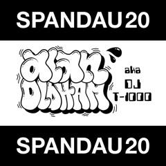 SPND20 Mixtape by Alan Oldham