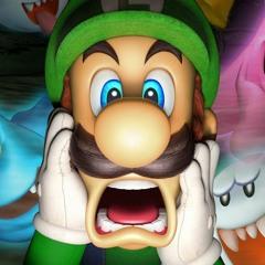 Luigi's Mansion 4: Mad World