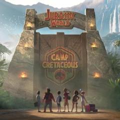 PewCast 057: Jurassic World: Camp Cretaceous