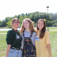 244- Life Imitates Art, Ellie, Tori, and Haley