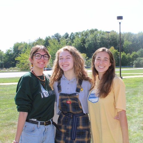 244- Life Imitates Art, Ellie, Tori, and Haley, Spring Lake