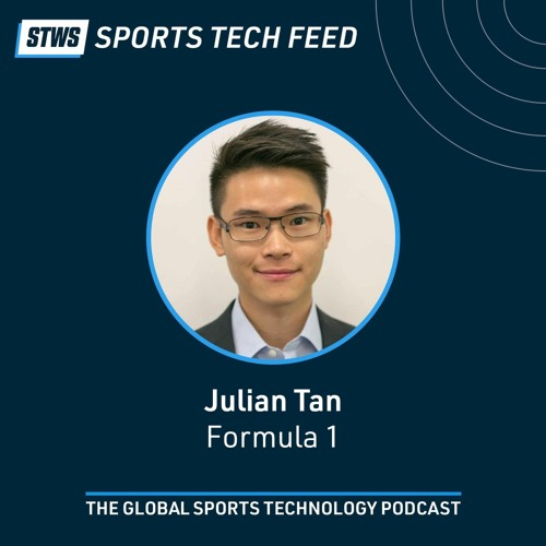 Bridging the physical-digital divide through Virtual Sports & Esports with Dr Julian Tan, Formula 1