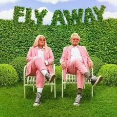 Tone And I - Fly Away (Dario Xavier Remix) *BUY FULL VOX WAV*