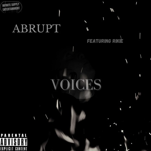 Voices (featuring RIKIE)