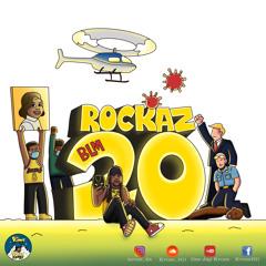 """Dee Jay Kross - Rockaz """"20"""" Vol.1"""
