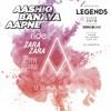 Download Aashiq Banaya (Ride It, Piya More, Zara Zara) Mp3