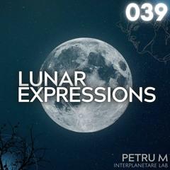 Lunar Expressions   039 - Petru M.