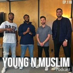 Episode 118 - Halal Investing with WAHED Ft. Kareem and Zaki