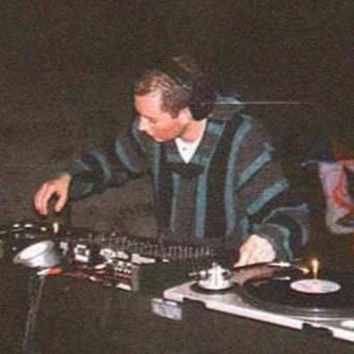 DJ Ellis Dee - Welcome to Heaven