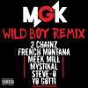 Wild Boy (Remix) [feat. 2 Chainz, French Montana, Meek Mill, Mystikal, Steve-O & Yo Gotti]