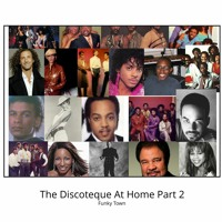 The Discoteque At Home Part 2
