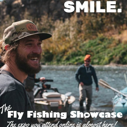 97 Fly Fishing showcase,  the Online fly fishing expo