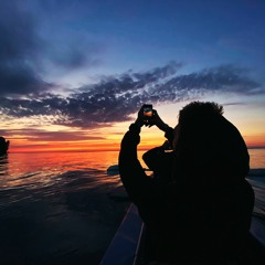 PYATNICHNIY - KAYAK Sunset [CHILL]