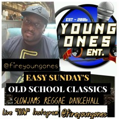 EASY SUNDAY'S 18TH OCTOBER 2020 (slow jams)