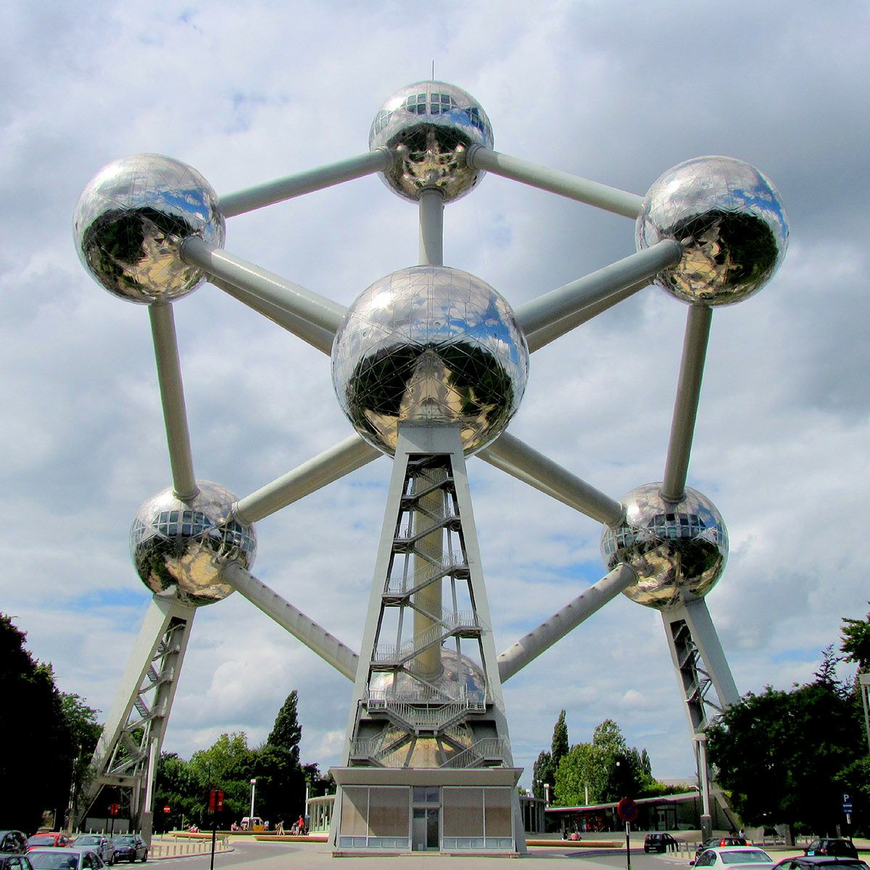 België van A tot Z: Expo 58