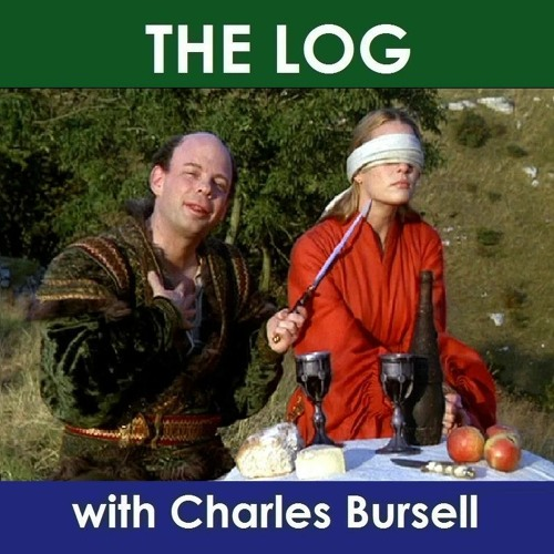 Good and Evil – The Log #177