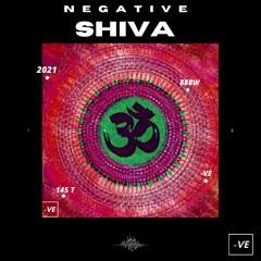 NEGATIVE - SHIVA