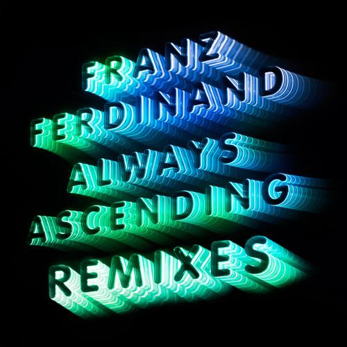 Always Ascending (Prins Thomas Remix)