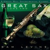Killing Me Softly With His Song (Great Sax Vol. 2 Album Version)