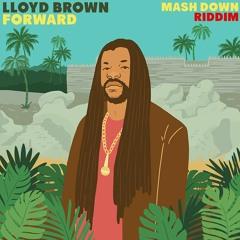 Lloyd Brown - Forward
