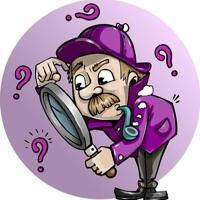 684: Sherlock Holmes - Don't interrupt Watson! Colonel Warburton's Madness 🐕