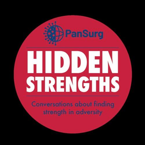 Hidden Strengths: Derek Yeung & Helen Sharman