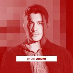 On Cue: Jordan