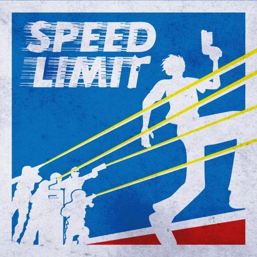 Speed Limit - Level 3