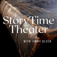 Episode 131 - 1 Samuel 17:1-51 - Bible StoryTime 04182021