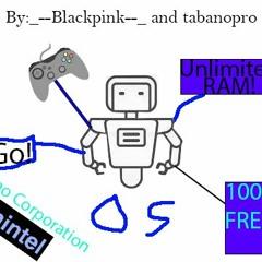 Bot Os Startup Sound