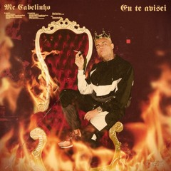 MC CABELINHO - EU TE AVISEI (PROD. DALLASS)