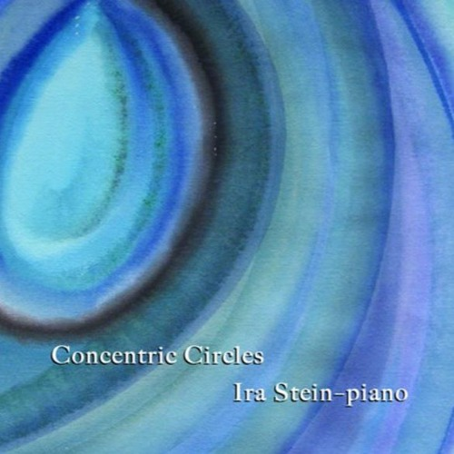 Concentric Circles - by Ira Stein