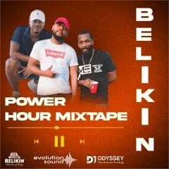 Belikin Power Hour Vol. 3