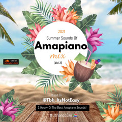 2021 Summer Sounds Of Amapiano Mix (Vol 2) 🇿🇦| DBN Gogo, Boohle, Mr JazziQ, Sir Trill, De Mthuda