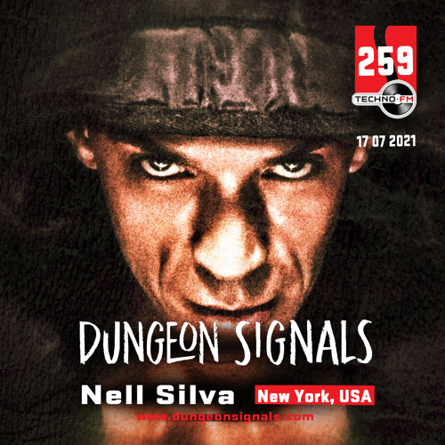 Dungeon Signals Podcast 259 - Nell Silva