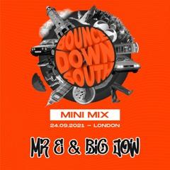 MR E & BIG JOW - MINI MIX