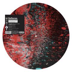 Deftones - Feiticeira (Arca Remix)